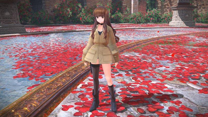 Fate/Extella Link截图第4张