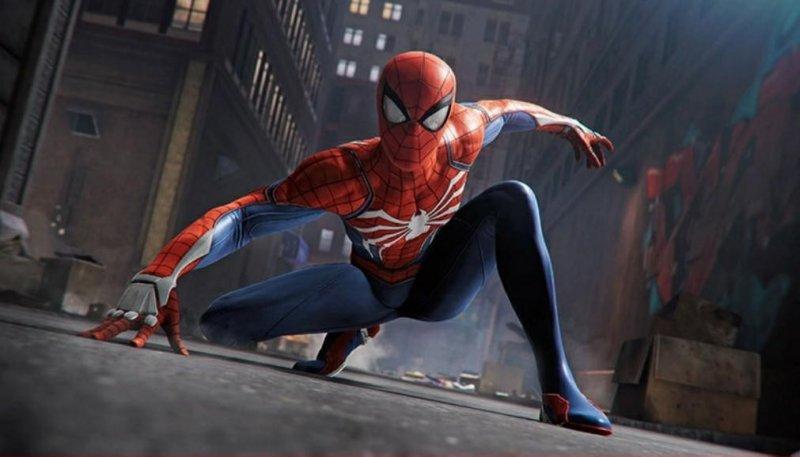 蜘蛛侠截图第4张
