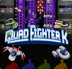 Quad Fighter K