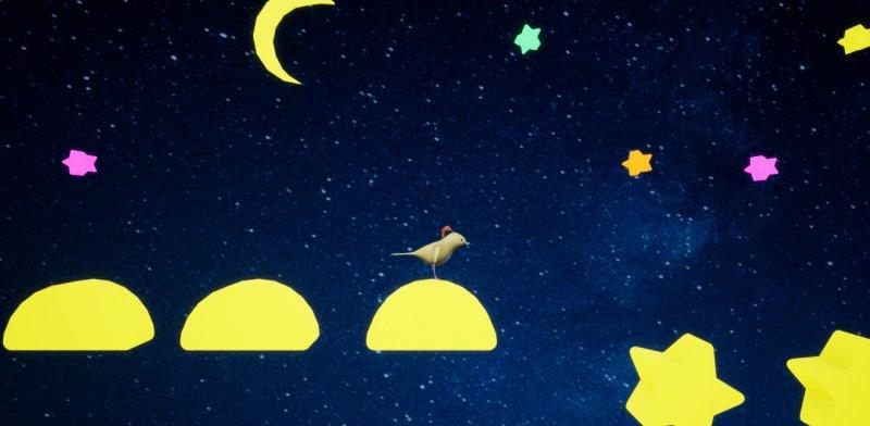堕落的小鸟截图第3张