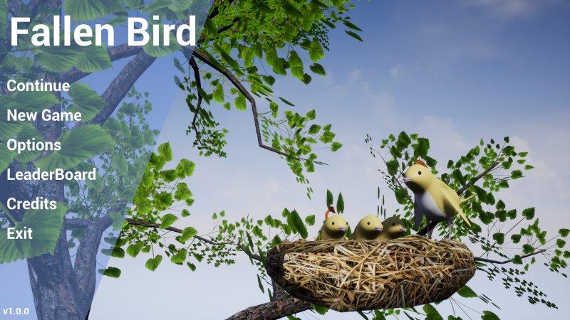 堕落的小鸟截图第10张
