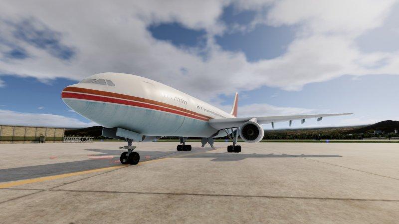 机场模拟截图第1张