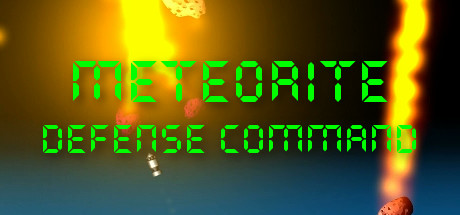 Meteorite Defense Command