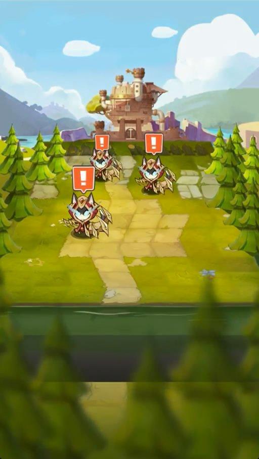 巨像骑士团截图第3张