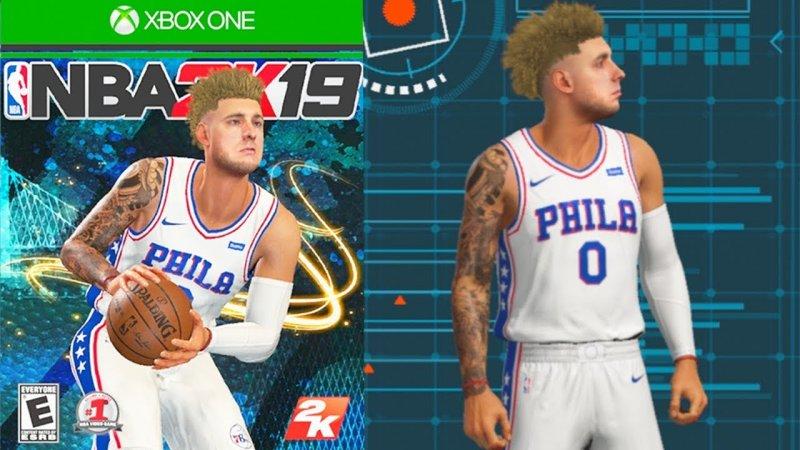 NBA 2K19截图第1张