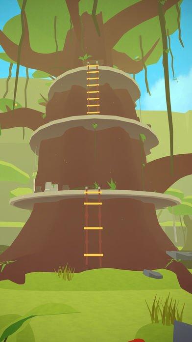 遥远寻踪2:丛林逃生截图第4张