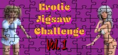 Erotic Jigsaw Challenge Vol. 1