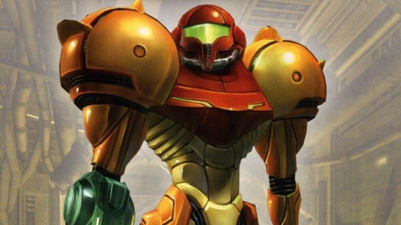 银河战士Prime4截图第1张