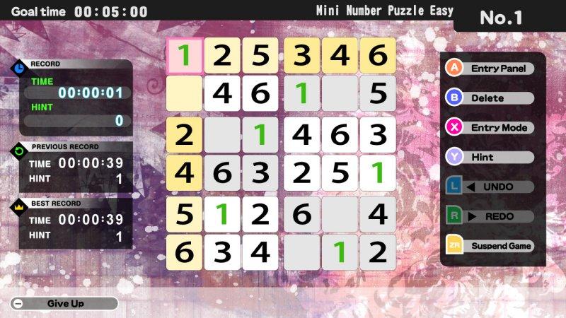 数字谜题截图第6张