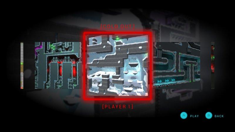 Jolt Family Robot Racer截图第4张