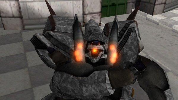 钢铁之狼 混沌XD截图第1张