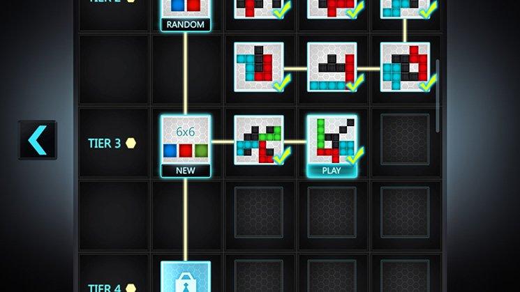 Grid Mania截图第4张