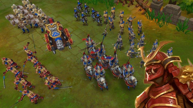 帝国:崛起截图第2张