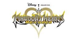 王国之心:编码重制