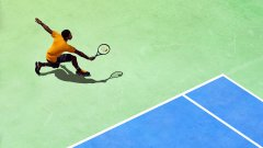 世界网球巡回赛截图