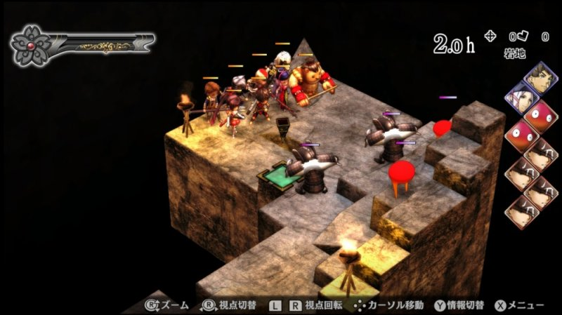 God Wars: The Complete Legend截图第4张