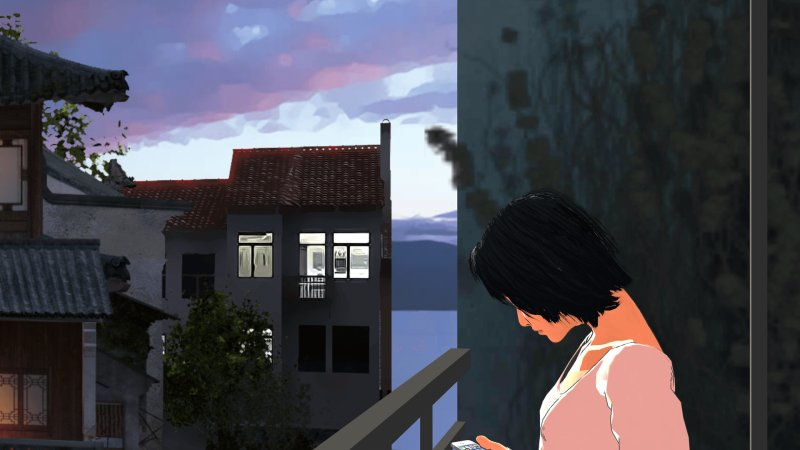 燕男的城市生活截图第2张