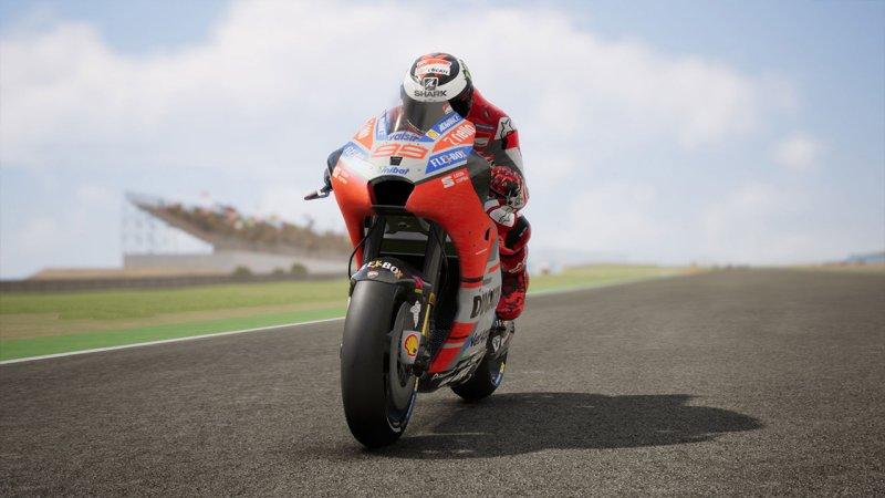 MotoGP18截图第3张