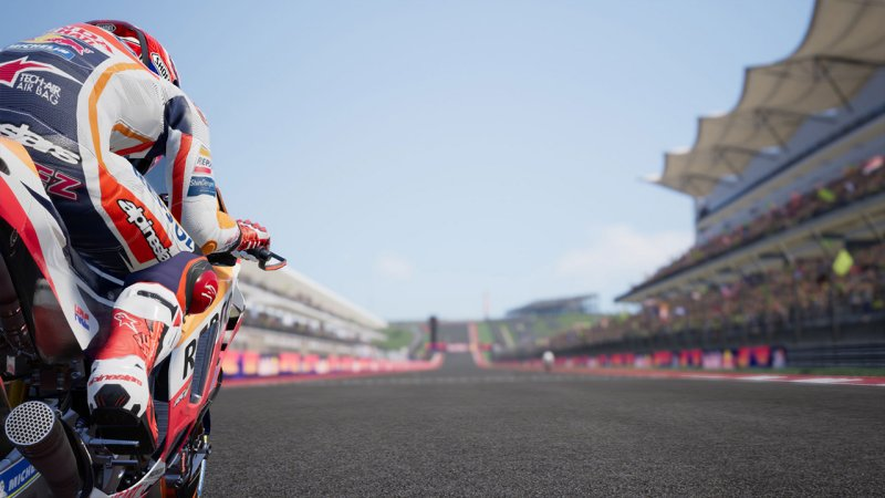 MotoGP18截图第6张