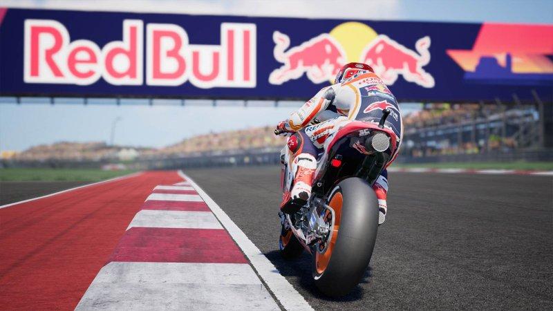 MotoGP18截图第4张