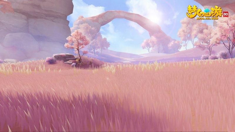 梦幻西游3D截图第4张