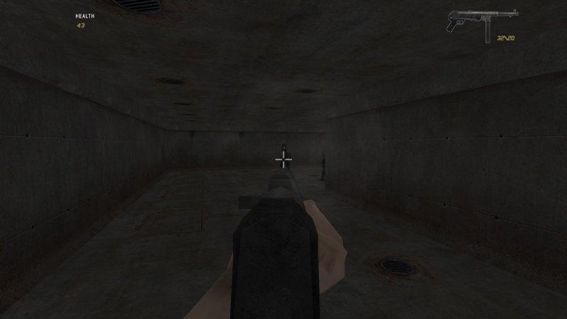 纳粹堡垒截图第4张