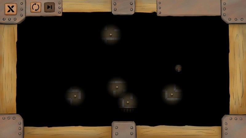 淘金迷宫截图第2张