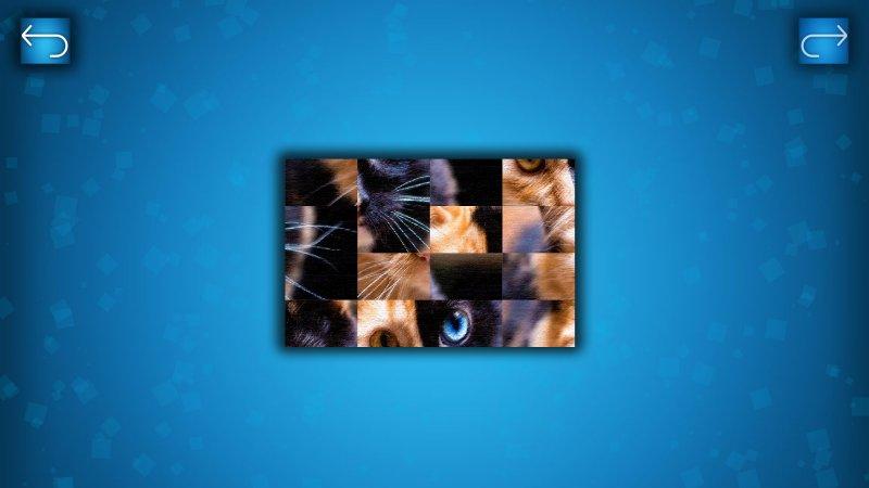 猫狗拼图截图第6张