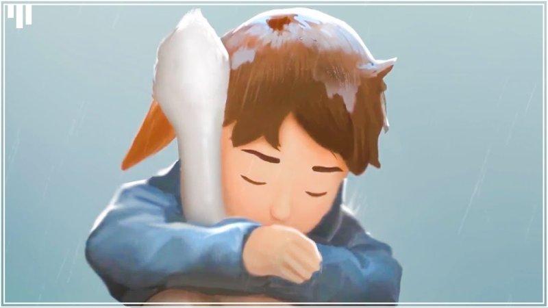 男孩与鹈鹕截图第2张