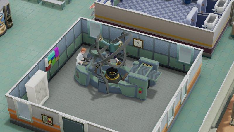 双点医院截图第3张