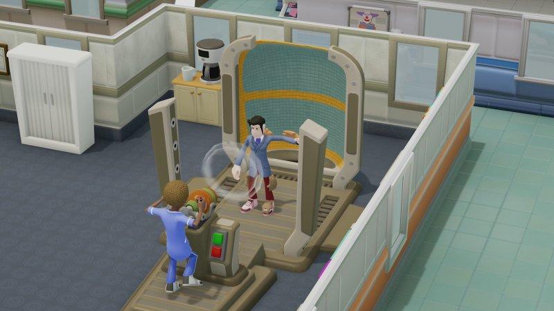 双点医院截图第1张
