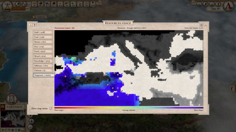 Aggressors: Ancient Rome截图第3张