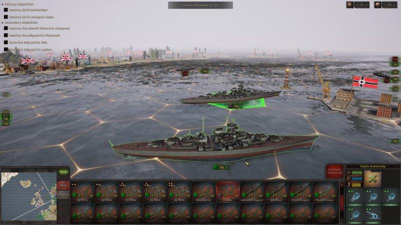 装甲策略截图第3张