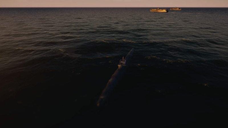 太平洋雄风截图第2张