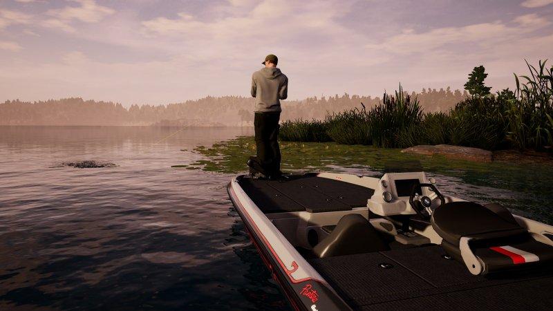 钓鱼模拟世界截图第6张