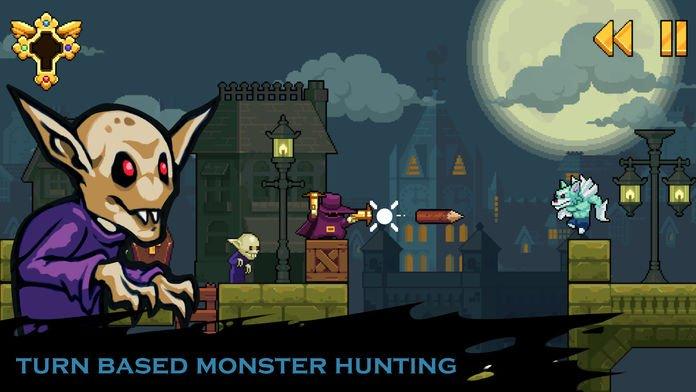 超度亡灵2:怪物猎手截图第1张