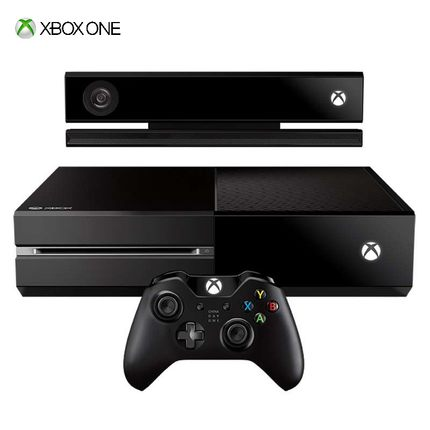 Xbox One 专业游戏机