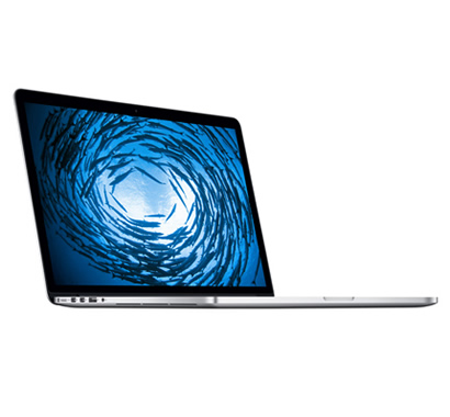 Apple MacBook Pro 15.4英寸笔记本