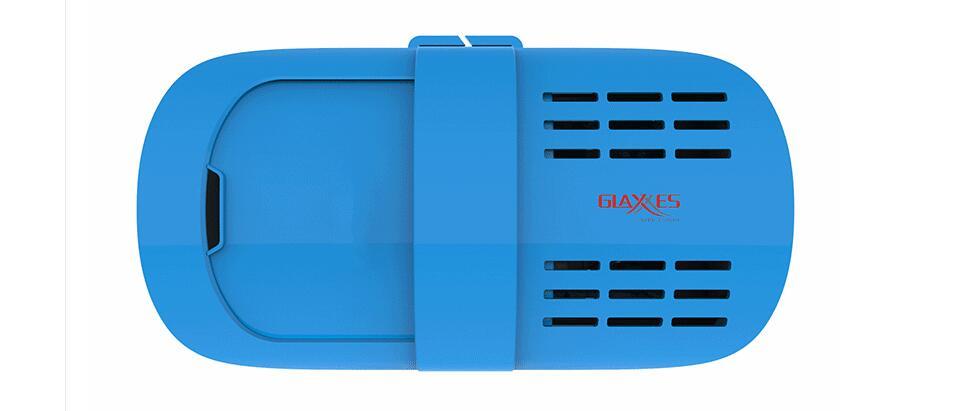GLAXXES VR FAN