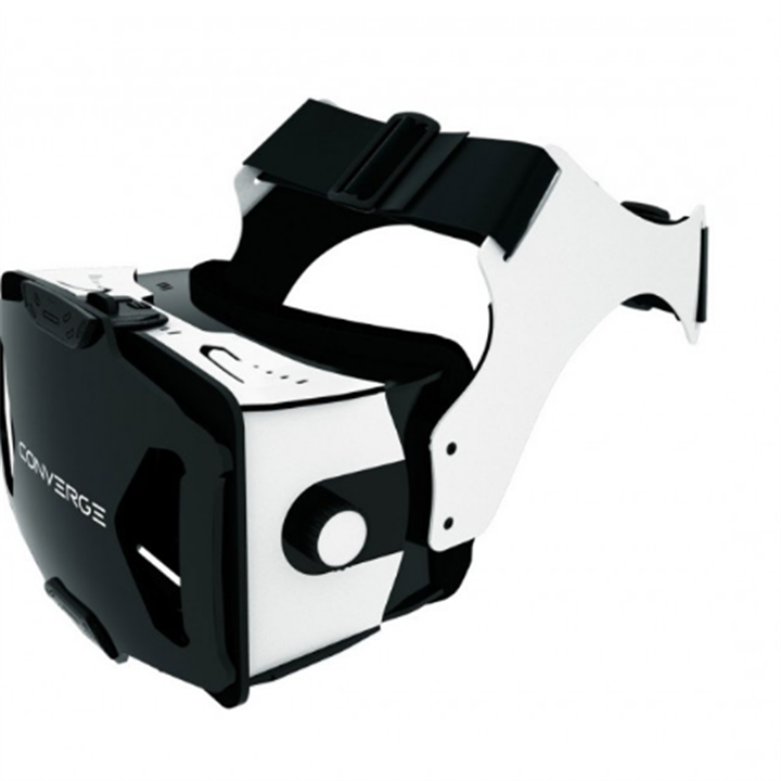 coverage VR DK3