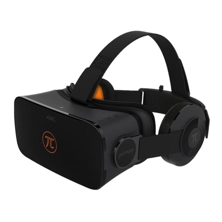 小派4K VR