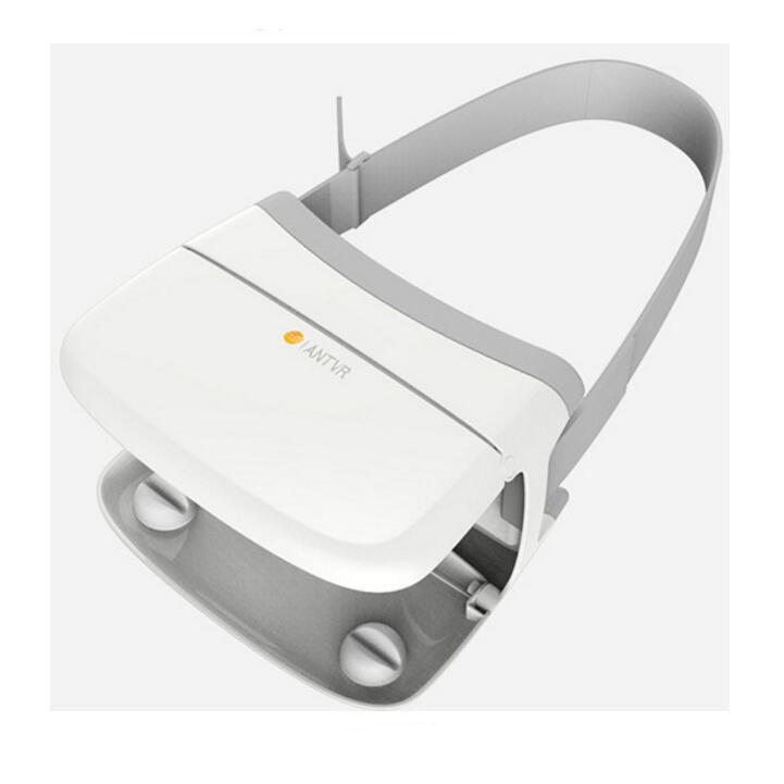 乐檬蚁视VR眼镜
