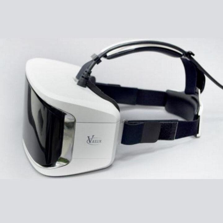 星轮ViuLux VR-X 超级一体机