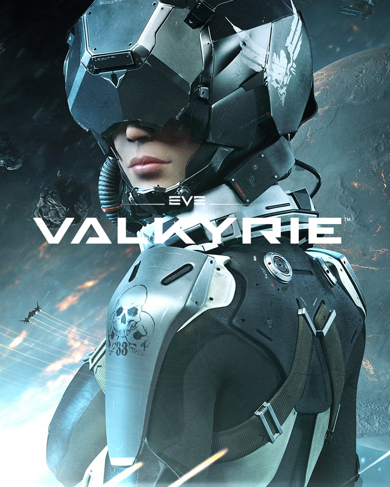 EVE: 瓦尔基里