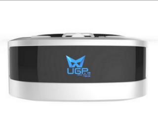 UGP VR一体机