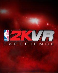 NBA 2KVR 体验