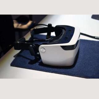 松下VR 头盔
