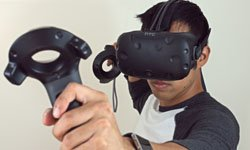 HTC Vive外媒评测汇总:体验惊艳缺点贵和重