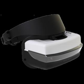 微软VR头显