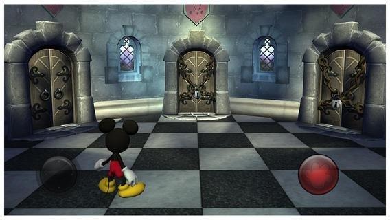 梦幻城堡:米奇屋历险截图第4张